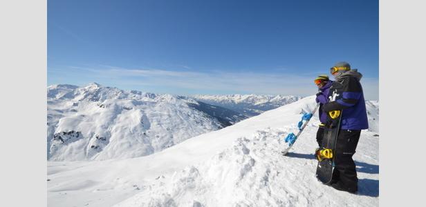 Matthias Baier: Die Zukunft des Snowboardens lässt sich nur schwer vorhersagen- ©Matthias Baier