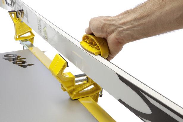 Tipps vom Toko-Experten: So pflege und wachse ich meine Ski ©Toko-Swix Sport AG