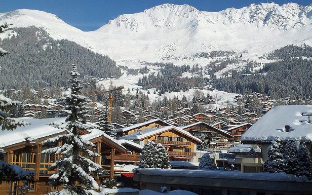 TOP 10 světových lyžařských středisek s největším převýšením