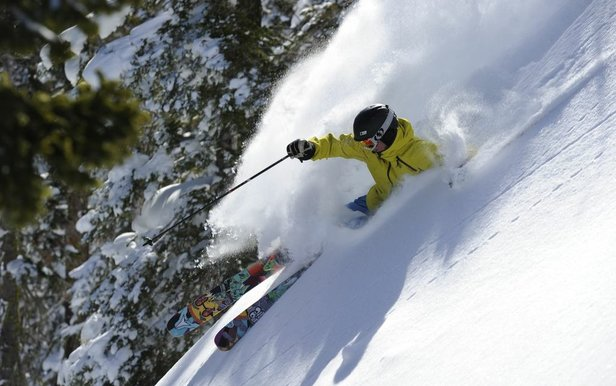 Photo Gallery: Tahoe's Miracle March Continues- ©Kirkwood Mountain Resort