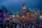 Best Summer Music Festivals in the Mountains - © Mont Tremblant