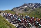 Les stations de ski à l'honneur sur le Tour de France 2018