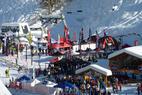 Pré-ouverture et ski gratuit au Grand Bornand - © Th. Deboenes / OT du Grand Bornand