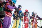 FWT 2014 - Snowbird (USA) accueillera la 4ème étape - ©Freerideworldtour.com / D. DAHER