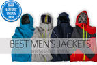 4 Top Men's Ski Jackets: 2014 Editors' Choice - © Julia Vandenoever