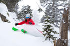 Ski Test 2014/2015 Day 2: Powder Plank Playground - ©Cody Downard Photography