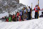 Le Derby de la Meije 2014 signe un nouveau succès ©Stéphane GG / Skiinfo
