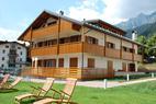 Residence al Lago Auronzo di Cadore