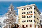 Hotel Kistenpass Brigels - Breil