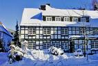 Landhotel Gasthof Buker Familienskigebiet Sahnehang