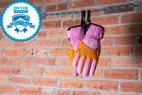 2015 Women's Glove/Mitten Editors' Choice: Hestra Women's Leather Fall Line - © Liam Doran