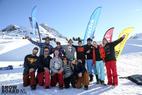 Test 2015: Deski snowboardowe - © © NSkiV/wintersport.nl