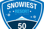 Snowiest resort of the week: Tytuł najbardziej śnieżnego ośrodka minionego tygodnia otrzymuje… - © Skiinfo