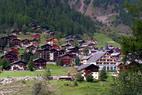 Wiler - ©Lötschental Tourismus