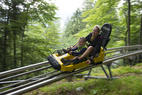 Alpine Coaster Golm - ©http://www.golm.at/alpine-coaster