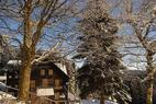 Horska chata Navrsi Kunčice