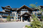 The Crystal Peak Lodge