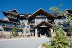 The Crystal Peak Lodge