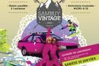 3ème édition de la Sambuy Vintage les 30 et 31 janvier prochains