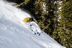 How to Ski Like a Tester - © Liam Doran