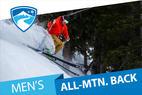 Men's All-Mountain Back Ski Buyers' Guide 2016/2017 - © Liam Doran
