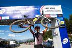 Vallnord - Pal Arinsal haut lieu des compétitions internationales de mountain bike - © vallnordworldcup.com