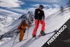 Gamme FREERANDO Movement - © Movement skis