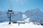 Pontedilegno - Tonale  - ©Adamello Ski