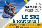 Les Samedis Friendly