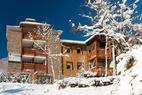 Semaine ski en résidence 3*