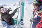 Skiez Malin: Jusqu'à -25 % sur votre forfait ski!