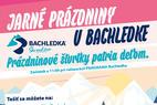 Jarné prázdniny v Bachledke - © https://bachledka.sk/jarne-prazdniny-v-bachledke