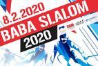 Baba slalom 2020 - © LK Baba