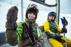 Endless Utah Ski Options for Families: Four Itineraries to Get You Started - © Jeremiah Watt