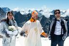 In caso di neve: ski is better! - © Colmar