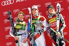 Ski-Weltcup in Kranjska Gora: Vertagte Entscheidungen und frische Gesichter - © Samo VIDIC/AGENCE ZOOM