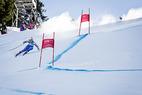 Weltcup in Are: Erstes Training geht an Pärson - © OK GAP 2011 - Marcel Lämmerhirt