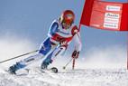 Schock für Nadia Styger: Saison-Aus nach Unterschenkelbruch - © Swiss-Ski