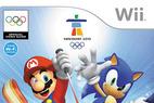 Mario & Sonic bei den Olympischen Winterspielen - ©SEGA