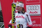 Alpiner Ski-Weltcup: Nicole Hosp weiter bei Völkl - © XNX GmbH