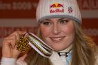 Interview mit Lindsey Vonn - © US-Skiteam