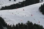 Gute Vorhersagen für Weltcup-Premiere in La Molina - © lamolina.cat