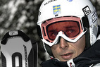 Markus Larsson auch zu Head - © Head