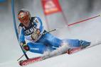 Thomas Grandi sorgt für eine weitere Sensation - Sieg im Riesenslalom - © Atomic