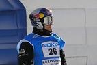 Video der Woche: Tomas Kraus ist der Ski Cross Dominator - ©www.skicross.cz