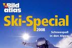 Bildatlas Ski-Special Alpen 2008 - © Amazon.de