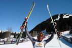 Cochran gewinnt auch Riesenslalom - ©U.S. Ski Team