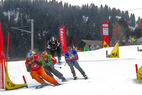 Swiss Skicross Series fand Fortsetzung in Zweisimmen - © Patrick Gautschy