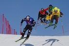 Crossmax International in Sölden abgesagt - © www.skicross.cz