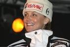 Verkorkste Saison für Sonja Nef - ©G. Löffelholz / XnX GmbH